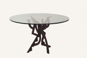 Pucci De Rossi - Table Tristan et Isold
